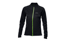 Asics Women's Winter Jacket performance black